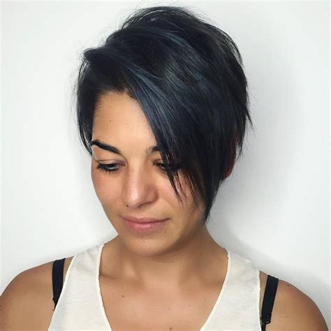 Pixie Hairstyles Black Hair by 33 Stunning Hairstyles For Black Hair 2019 Pretty Designs
