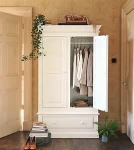 Comment Transformer Une Armoire Ancienne : 1001 id es pour relooker une armoire ancienne ~ Melissatoandfro.com Idées de Décoration