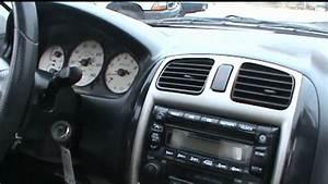 2001 Mazda Protege 2 0 Es