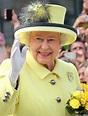 Isabel II do Reino Unido – Wikipédia, a enciclopédia livre