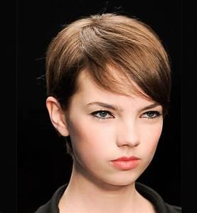 Coupe Sur Cheveux Court : cheveux courts toutes les coupes pour cheveux courts ~ Melissatoandfro.com Idées de Décoration