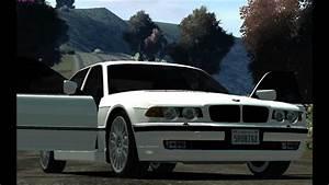 1998 Bmw 740i E38 M-packet Gta Iv