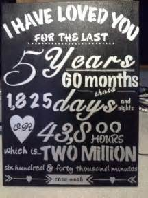 5 year wedding anniversary gift ideas 17 best ideas about 5 year anniversary on 5 year anniversary gift anniversary years