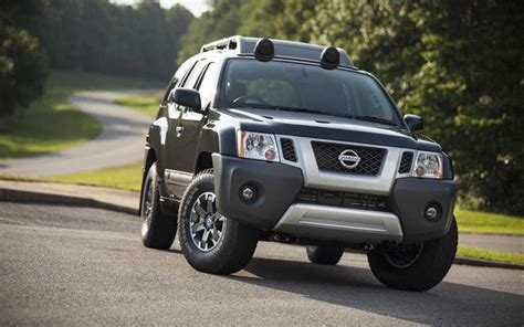 Nissan Terra Photo by 2019 Nissan Xterra Review Features Engine Redesign