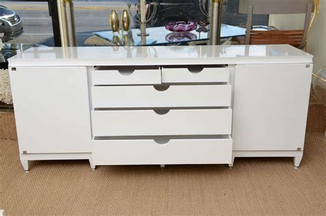white buffet cabinet white lacquered fluted cabinet buffet dresser saturday