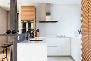 Cuisines Ikea 2018 : les cuisines ikea en situation ~ Nature-et-papiers.com Idées de Décoration