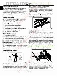 Download John Deere 2305 Tractor Service Manual Tm2289 Pdf