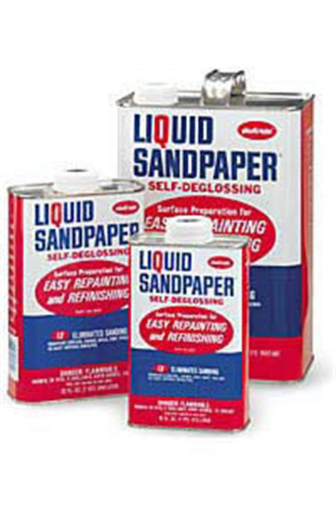 liquid sandpaper kitchen cabinets whats the fastest way to quot lightly scuff quot paint 7130