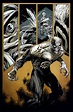 Cool Comic Book Pages: McFarlane/Kirkman, Greg Capullo ...