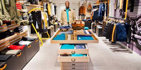 magasin pret a porter homme groupe lindera mobilier et agencement textile pret a porter