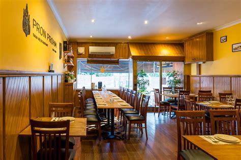 pron prohm thai restaurant