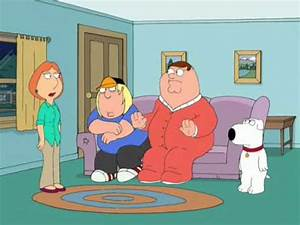 peter griffin e il pigiama di flanella youtube With peter griffin on the floor