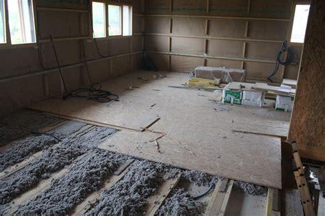 isoler chambre bruit plancher de l 39 étage notre solution acoustique la triskeline