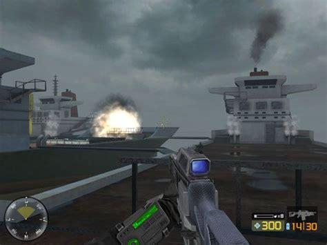 Threat Level Red E3 2006 Demo