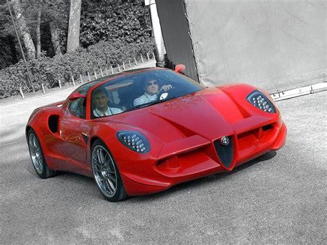 Alfa Romeo Concept by Alfa Romeo Concept Cars Motorcycles