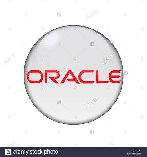 Oracle icon logo Stock Photo: 68246096 - Alamy
