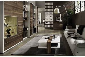 mon feb 15 2010 living room designs by margarita With new modern living room design