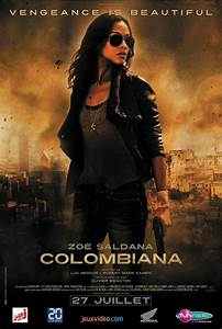 Colombiana #movie #poster | Movie Poster | Pinterest ...
