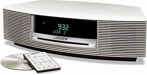 Bose Hifi Anlage : bose wave music system cd kompaktanlage tests ~ Lizthompson.info Haus und Dekorationen
