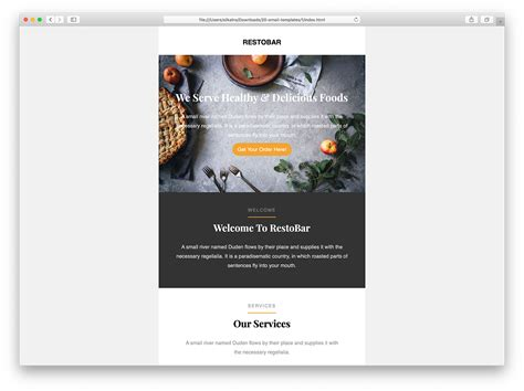 easy  customize  mailchimp email templates  uicookies