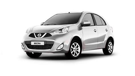 Nissan March Backgrounds by Specification