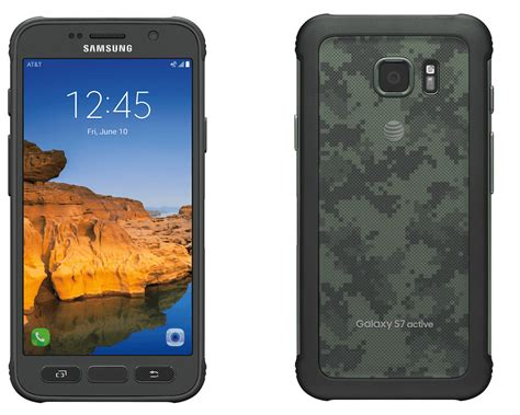 samsung galaxy s7 active release date price specs
