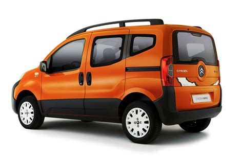 Lada Nemo by Citroen Nemo 2009 Review Amazing Pictures And Images
