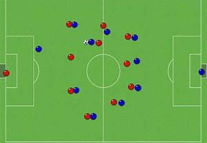 The Offside Rule In Soccer Illustrated