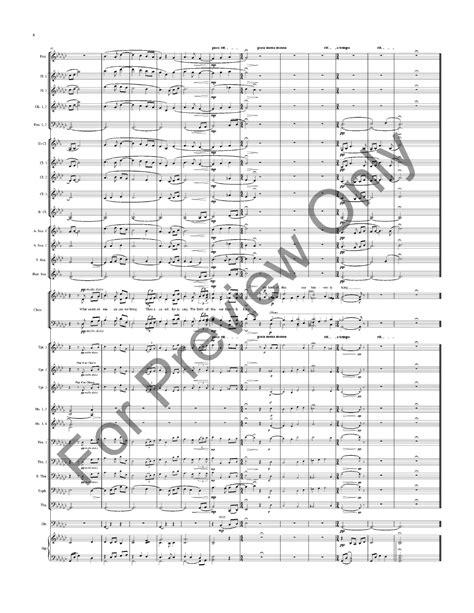 JOHN RUTTER WHAT SWEETER MUSIC PDF