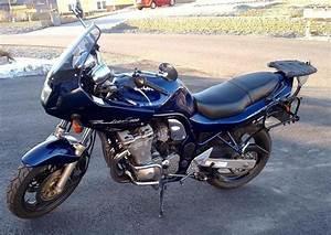 Supercoolmotorbikes  Suzuki Gsf 600 Bandit