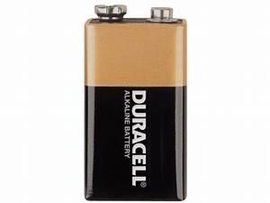 9 Volt Batterie : duracell 9 volt alkaline battery mn1604 coppertop ~ Markanthonyermac.com Haus und Dekorationen