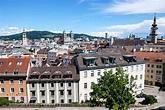 Travel Guide to Linz, Austria – The City Where the Arts ...