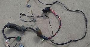 1991 Chevy Camaro Wiring