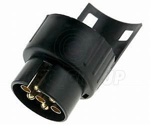 13 Pin Caravan Plug Problems : 7 to 13 pin adapter for caravan trailer tow bar 7 pin ~ A.2002-acura-tl-radio.info Haus und Dekorationen