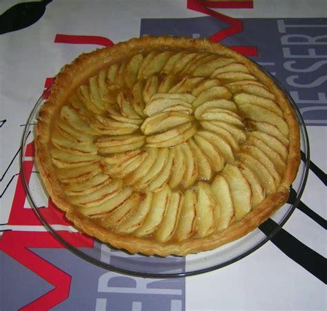 tarte aux pommes et 224 la compote