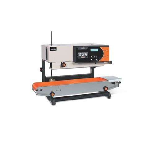 sepack cs  hhv digital continuous band sealer machine    surneha services