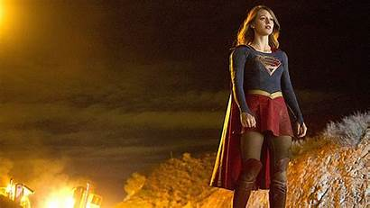 Supergirl Female Characters Kara Dc Strong Wtf