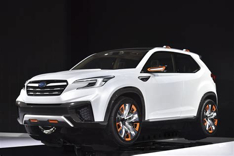 subaru suv 2018 subaru forester review best cars australia