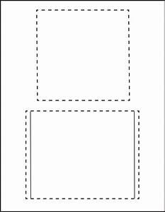 Memorex Case Template Cd Case Inkjet Glossy Inserts Front Back Set 50