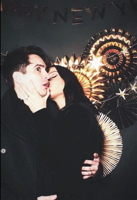 Brendon Urie Panic At The Disco Sarah Urie Https