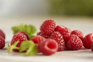 Raspberries  U0026 Organic Raspberries