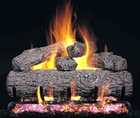 gas log fireplace tempco gas fireplace repair parts fireplaces