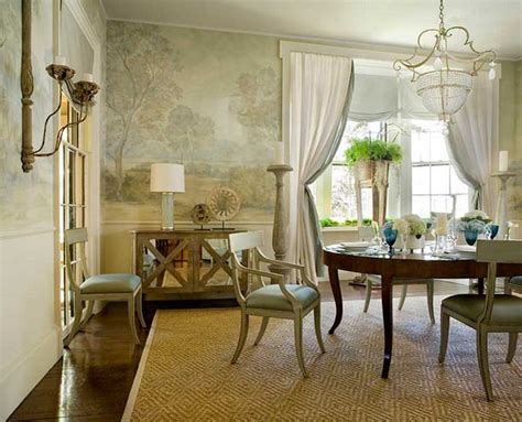 Wandgestaltung Esszimmer Ideen by Formal Classic Dining Room Wall Murals Dining Room