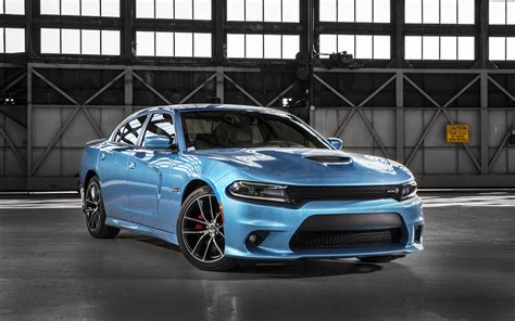 Dodge Charger Rt Scat Pack Wallpapers