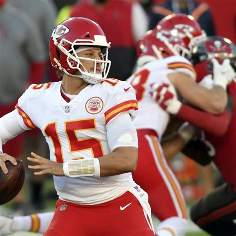 Chiefs Vs Buccaneers Winner And Score Predictions For