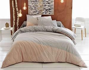Linge De Lit Discount : linge de lit style nordique becquet cr ation becquet ~ Teatrodelosmanantiales.com Idées de Décoration