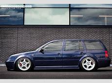CustomObsessionscom » Misner's Turbo'd R32 Jetta wagon
