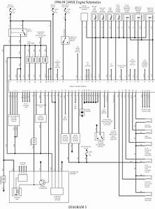 Harley Wiring Harness Diagram 1996