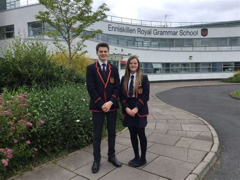 Meet Our New Senior Pupil Leaders For 2017-18