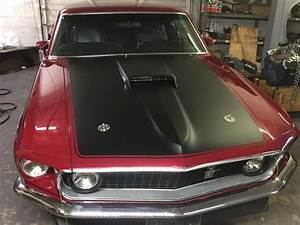1969 Ford Mustang for sale in Willoughby, OH / ClassicCarsBay.com